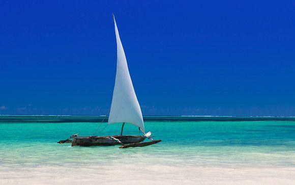 African Sun Sea Beach Resort & Spa