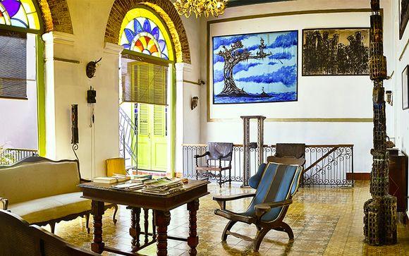 L'Avana e Trinidad - Esperienza autentica in Casa Particular Standard