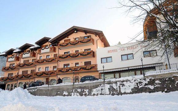 Il Family Hotel La Perla