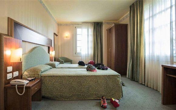 Il  Phi Hotel Astoria 4*