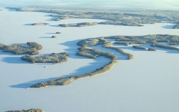 Alla scoperta dei laghi finlandesi