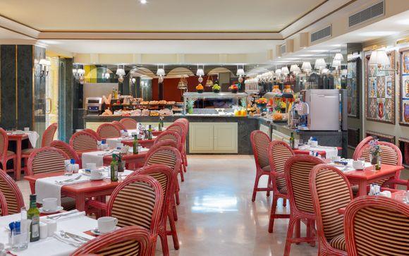 L'H10 Corregidor Boutique Hotel