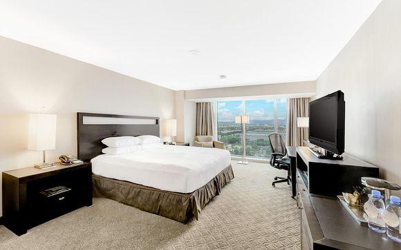 Anaheim - Hotel Hilton Anaheim 4*