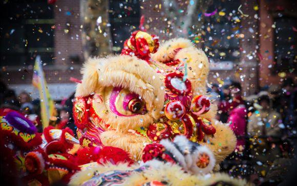 Tour Essenziale e Capodanno Cinese - 12 notti