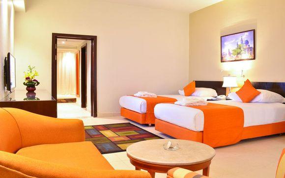 Parrotel Lagoon Sharm El Sheikh Resort 5*