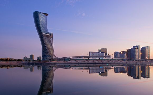 Andaz Capital Gate 5*