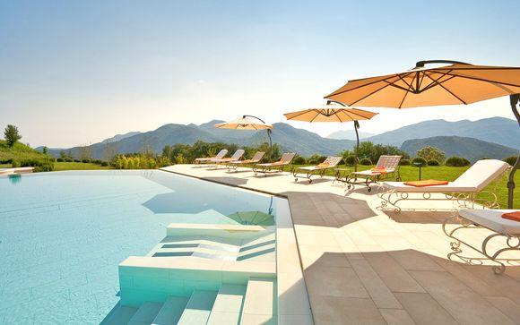 Resort Collina d'Oro 5*