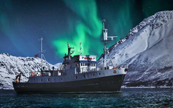 Tromso - Alla scoperta delle Luci del Nord