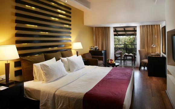 Bentota - Soggiorno Mare - Avani Bentota Resort 5*