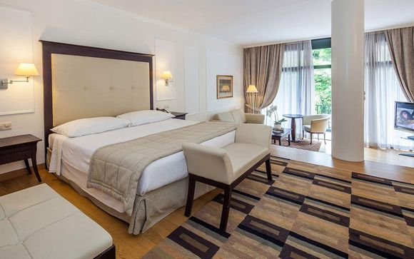 Park Hotel Principe 4*