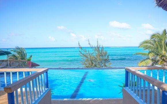 Il Pearl Beach Resort 4*