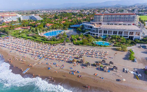 L'Hotel Starlight Resort 5*