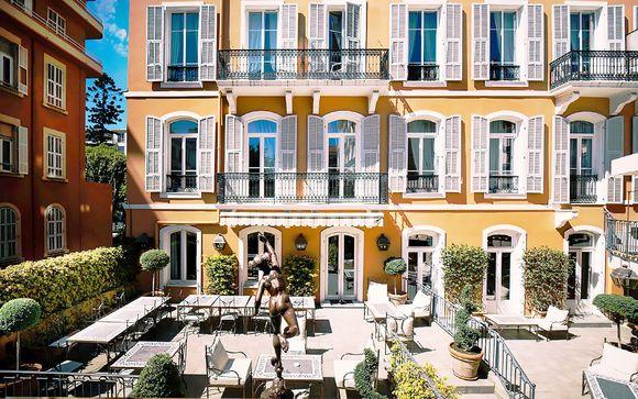 Hotel Ellington 4*