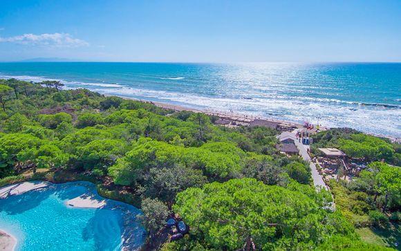 Roccamare Resort 4*
