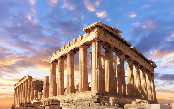 Spot Apart Athens