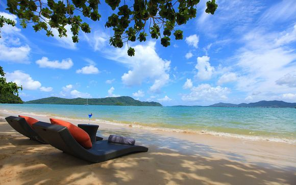 Phuket - Il My Beach Phuket 5*