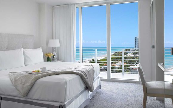 Miami - Grand Beach Hotel 4*