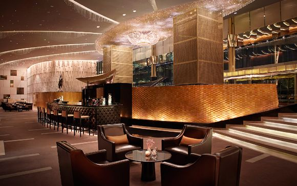 The Meydan Hotel 5*