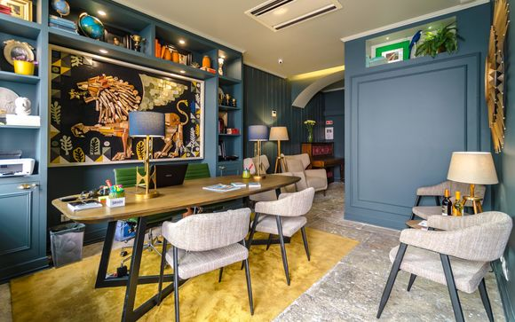 Quinta Colina Boutique Guesthouse