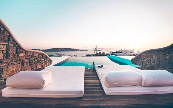 Phos The Boutique Luxury Hotel & Villas 5*
