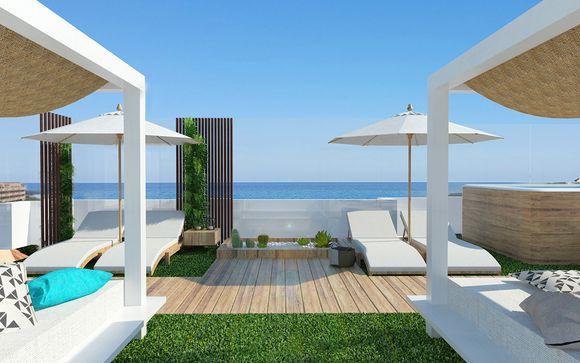 Hotel Ereza Mar 4*
