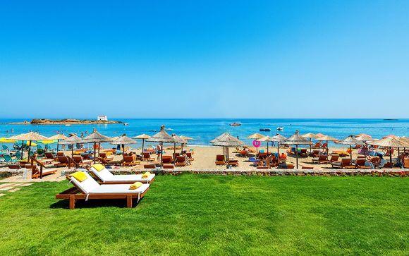High Beach Hotel 4*