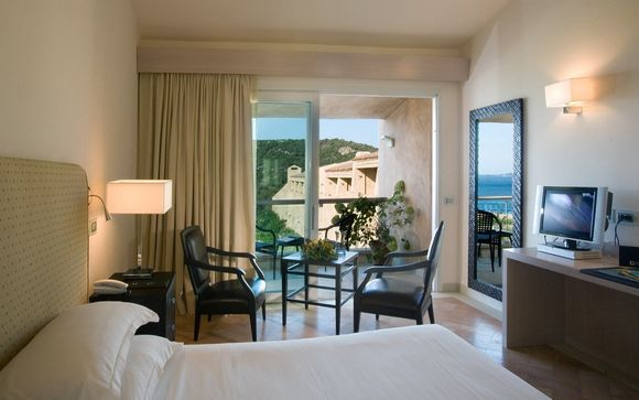 L'Ea Bianca Luxury Resort 5*