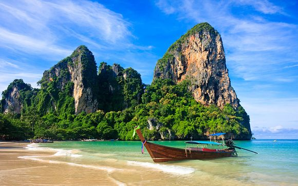 Alla scoperta di Bangkok e Krabi