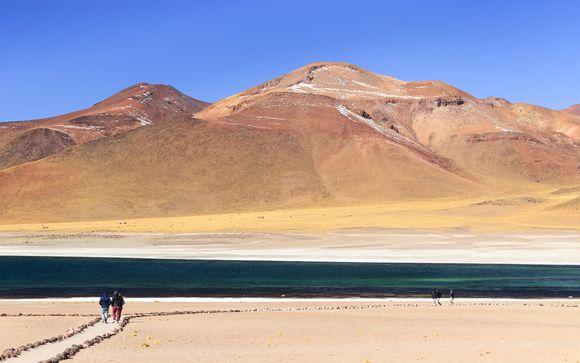 Alla scoperta del Cile
