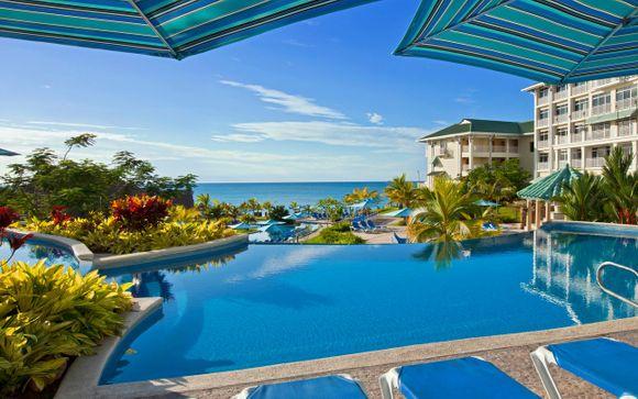 Panama dalla capitale alle spiagge tropicali in All Inclusive