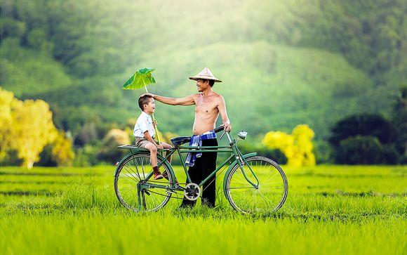 Vietnam e le etnie del Nord