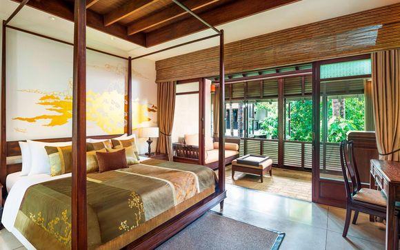 Koh Samui - Le Méridien Koh Samui Resort & Spa 5*