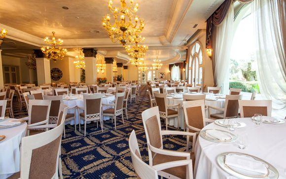 Il Palace Hotel 5*