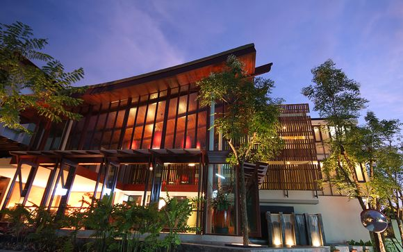Krabi - Pakasai Resort 4*