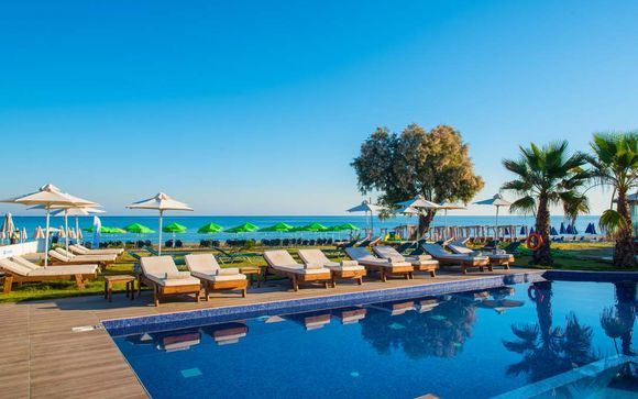 Il Cretan Beach Resort - Adults Only
