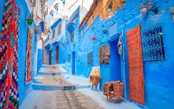 Marocco dating app