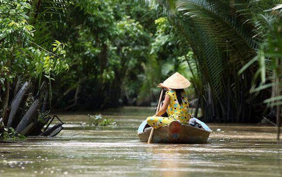 Tour di 11 notti con estensione a Ho Chi Minh