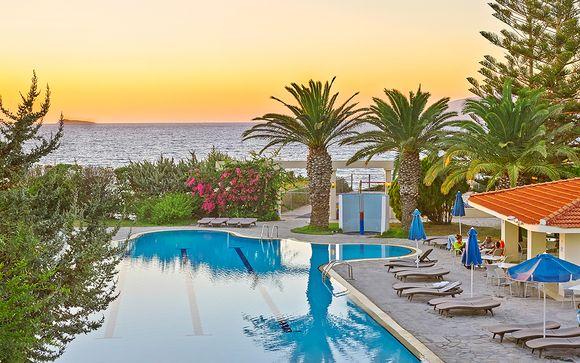Ammos Kos Resort 4*
