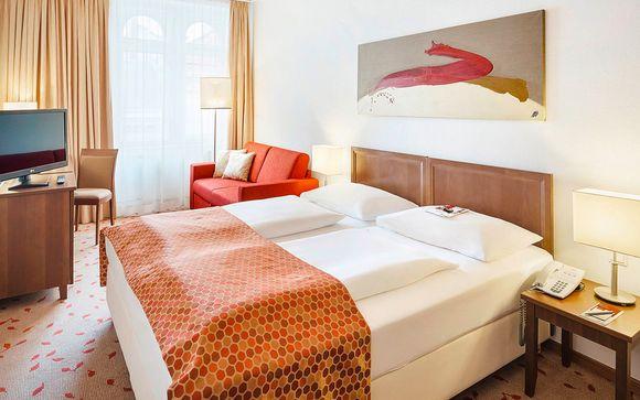 Austria Trend Hotel Rathauspark 4*