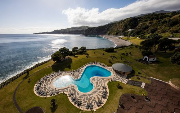 Il Pestana Bahia Praia Nature and Beach Resort 4*