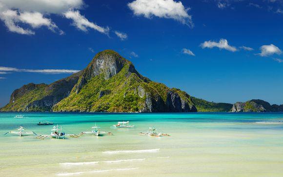 Tour Privato Filippine