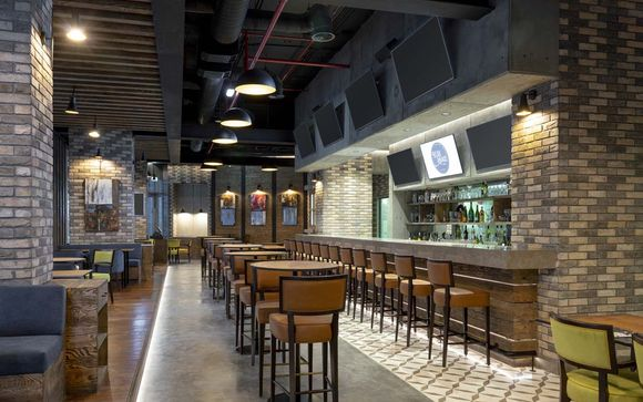 Dubai - Grand Millennium Business Bay 5*