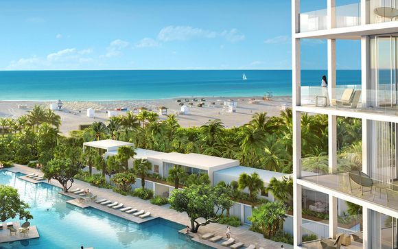 Hotel Miami Shore Club 4*