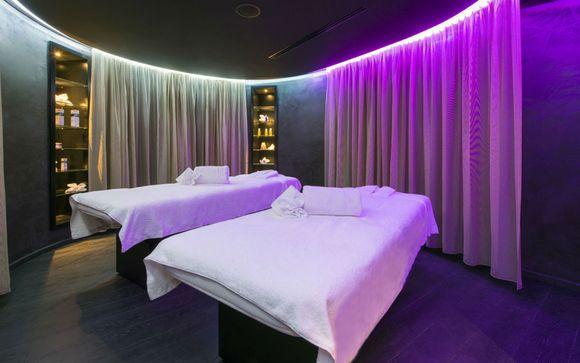 Hotel W Verbier 5*