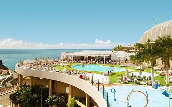 Altamadores Hotel 4*