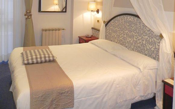 Hotel Helios 4*