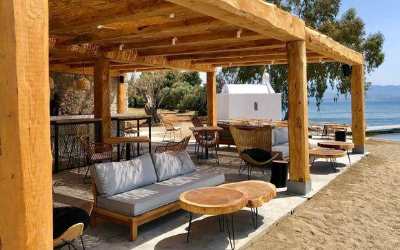 Amaronda Resort & Spa 4*