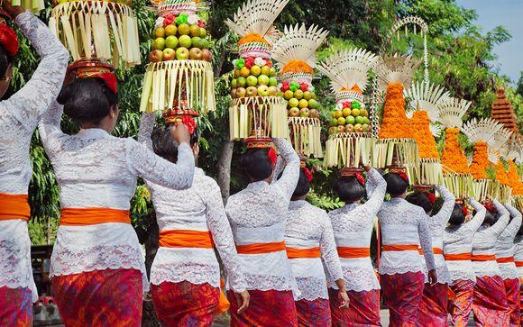 Indonesia Dating cultura