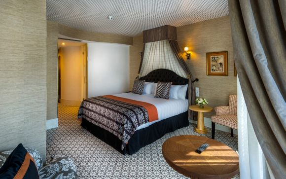 The First One Boutique Hotel 4*