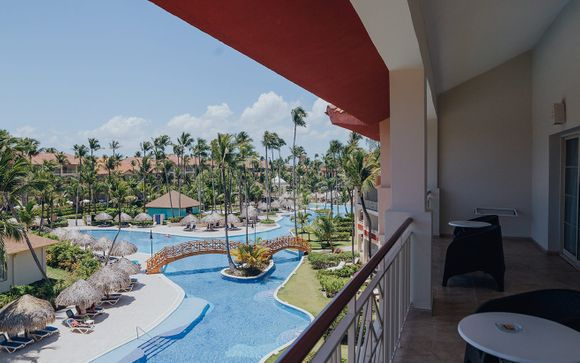 Il Majestic Colonial Punta Cana 5*